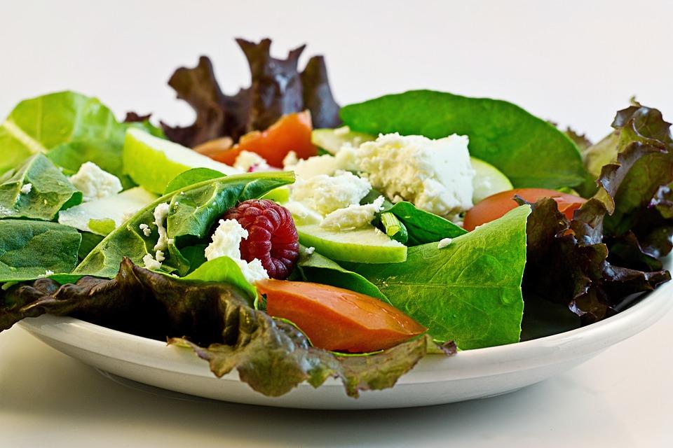 Spis sunnere hverdagsmat