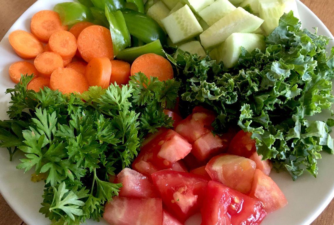 spis deg til friskere hverdag