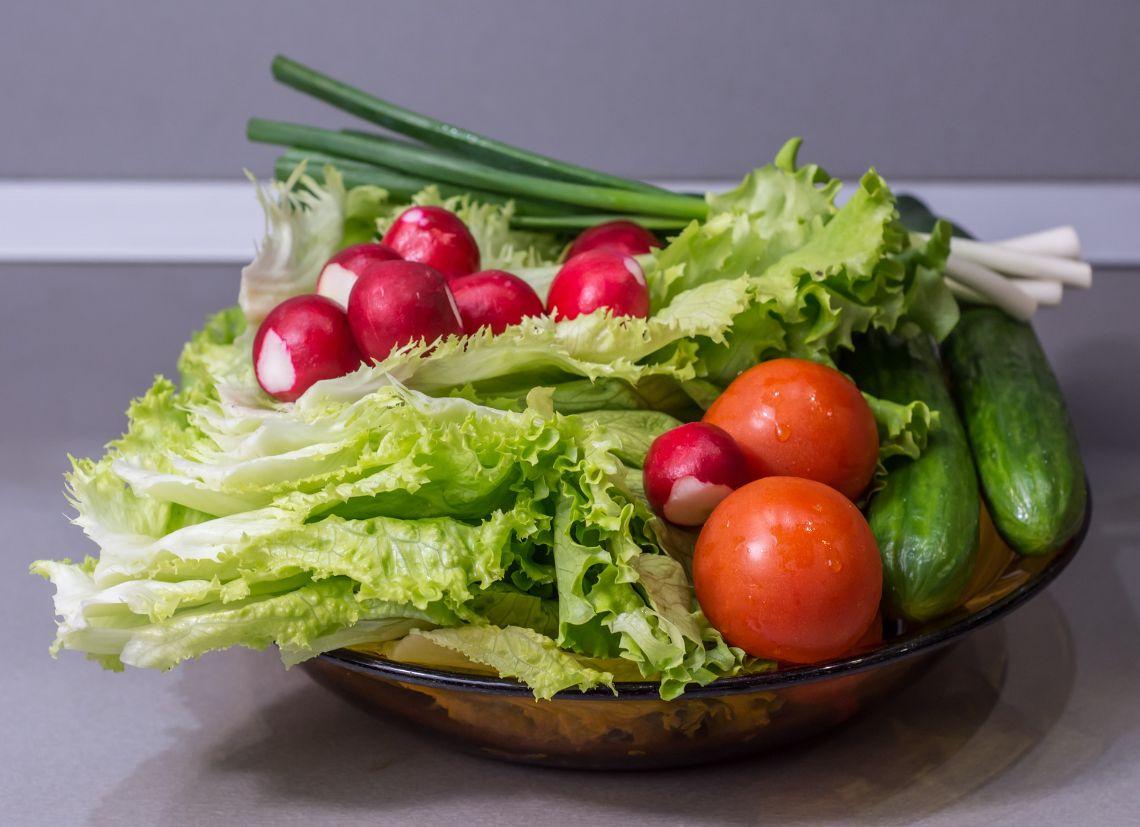 maten som gir deg mer styrke